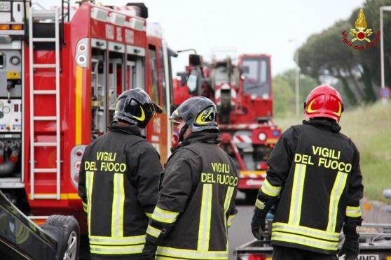 TAR: Sette vigili del fuoco esclusi dovranno essere riassunti