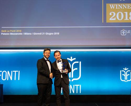 Le Fonti Awards: Studio Legale La Cava Team Legale dell'Anno Diritto Scolastico