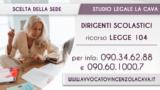 DIRIGENTE SCOLASTICO E L.104/1992: ECCO COME FAR VALERE LA PRECEDENZA
